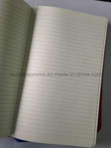 Custom High Quality A5 Hardcover Notebooks for High-End Gift pictures & photos