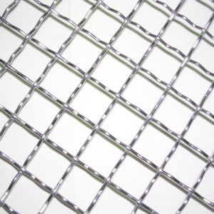 China Best Quality Automotive Grill Mesh for Car pictures & photos