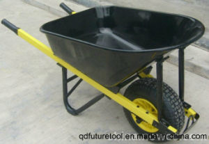 Wheelbarrow Wb8611 Wb8809 with PU Foam Wheel pictures & photos