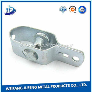 Industrial Sheet Metal Stamping with Zinc Plating pictures & photos