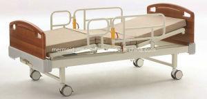 Medical Equipment Homecare Hospital Bed B-2-1 (ECOM31) pictures & photos