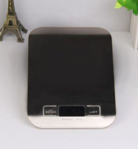 Cheap Price Electronic Food Scale pictures & photos