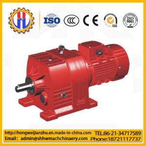 Reduction Gearbox for Suspended/Hw1: 16/Gearbox Hand Winch for Sale pictures & photos