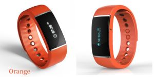 S55 Smart Bracelet IP67 Waterproof Bluetooth 4.0 Pedometer Band Health Smart Wristband for Android Ios pictures & photos
