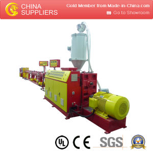 Hot Cold Water PPR Pipe Making Machine pictures & photos