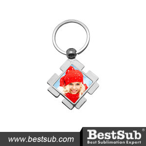 Promotional Zinc Alloy DIY Key Ring (YA22) pictures & photos