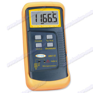Digital Thermometer (6801 II) pictures & photos