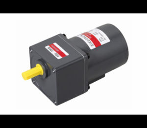 Continuous Rating 60W Small AC Motor Electric pictures & photos