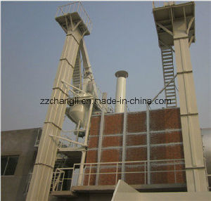 The Bucket Elevator for Dry Mortar Production Line pictures & photos