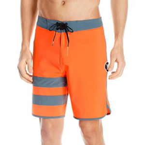 New Arrival High Quality Fashion Men′s Surfing Beach Shorts