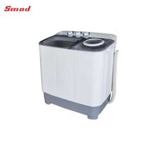 12kg Semi-Automatic Twin Tub Washer and Dryer pictures & photos