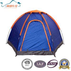 Hexagon Waterproof Outdoor Camping Tents