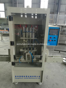 Automatic Bleach Liquid Bottle Filling Machinery pictures & photos