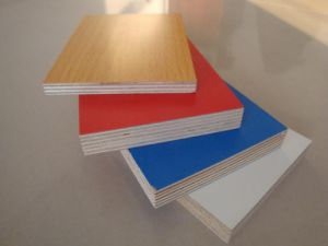 Good Quality Melamine Plywood in Very Low Price