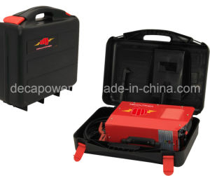 MMA-250 Full Set Portable 190A IGBT DC Arc Inverter MMA Welding Machine
