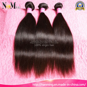 China Supplier Wholesale Cheap Peruvian Straight Hair Bundles pictures & photos