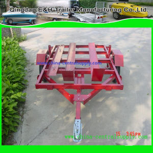 2.0m Factory Made High Quality Utility Trailer pictures & photos