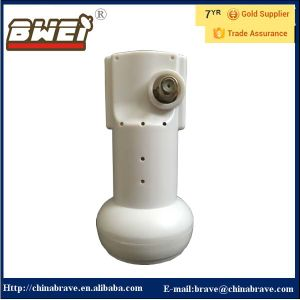 Low Price Single Output Ku Band LNB Made in China pictures & photos