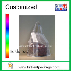 Reusable Folding Non Woven Shopping Bag Tote Shopping Bag pictures & photos