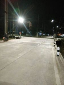 120W Manufacturer CE UL RoHS Bridgelux LED Street Light (High Pole) pictures & photos