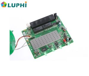 PCB Printed Circuit Board PCB Assembly, PCBA pictures & photos