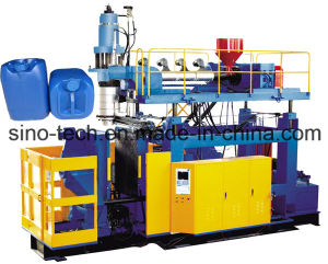 25L Jerry Can Plastic Blow Molding Machine pictures & photos