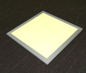 Sunroom Panels for Sale, Emergency Battery LED Panel Light 200*200mm SMD 3014, Energy Saving Panel Light pictures & photos