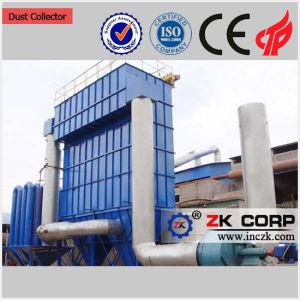 Pulse Jet Bag Dust Collector for Cement Plant pictures & photos