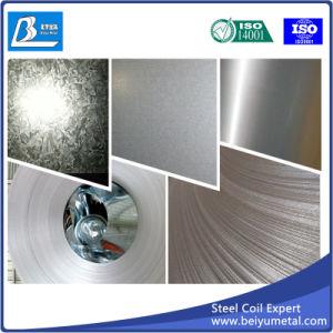 Prime G550 Az180 Gl Galvalume Steel Coil pictures & photos