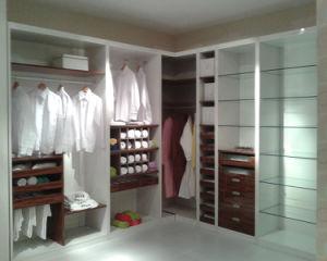 2016 European Style Bedroom Closet pictures & photos