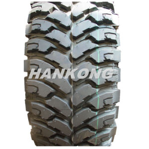 off Road Tire Mud Tire SUV Tire Passenger 4X4 Tire pictures & photos
