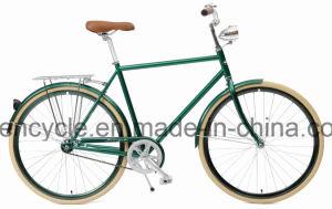 2017 New Design Retro City Bike with Basket/Vintage City Bike/Dutch Bike/City Bike pictures & photos