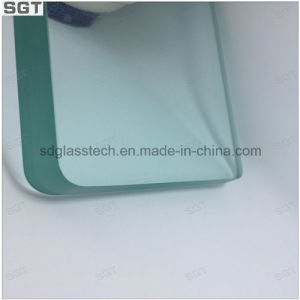 19mm Toughened Glass Clear Float Glass for Cabinets pictures & photos
