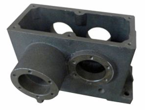 OEM Metal Casting Metal Sand Casting Foundry pictures & photos