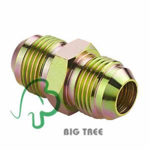 Metric Female 74 Deg. Cone Hydraulic Adaptor pictures & photos