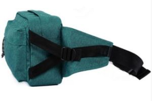 Men Sport Waterproof Waist Bag Sh-16051840 pictures & photos