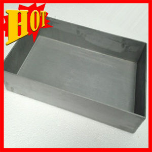 Tungsten & Molybdenum Crucibles and Boats pictures & photos
