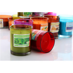 Scented Tin Candles Wholesale for Home Decoration and Votive Party pictures & photos