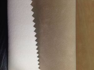 Yangbuck PU Artificial Leather for Shoe (U2B214)