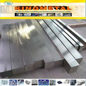 AISI 17-4pH Stainless Steel Forged Square Bar pictures & photos