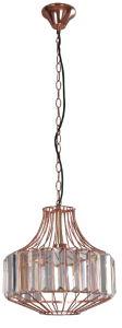 Net Rack Lamp
