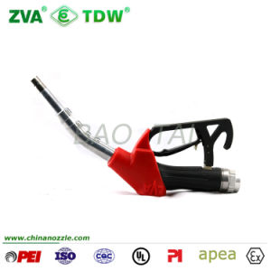 Zva Dn16 Automatic Petrol Nozzle Factory Slimline 2 From China Manufacture pictures & photos
