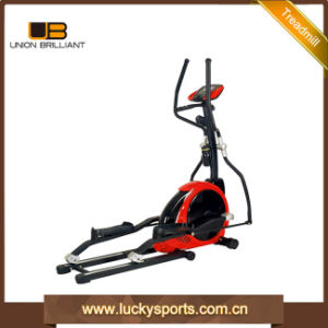 Fitness Gym Cross Trainer Exercise Magnetic Commercial Elliptical Trainer pictures & photos