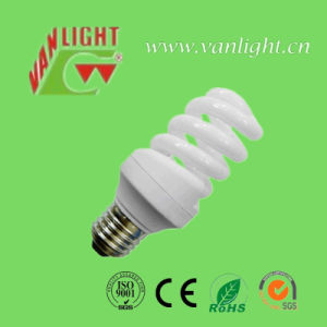 Full Spiral Series Energy Saving Lighting (VLC-FST2-11W)