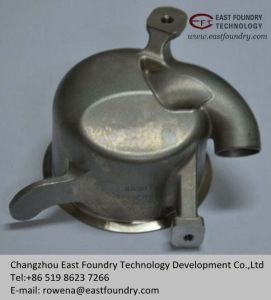 Investment Casting for Auto Spare Parts