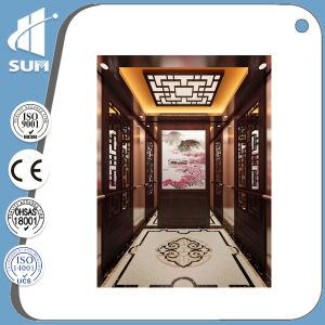 Economical Passenger Elevator of Speed 1.0m/S pictures & photos
