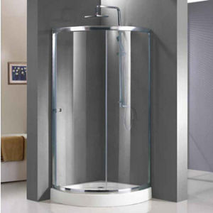 Tempered Glass Shower Enclosure (HR-229C) pictures & photos
