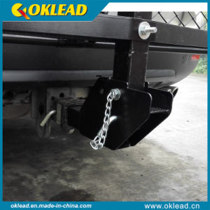Rear Hitch Car Roof Racks (okl253)