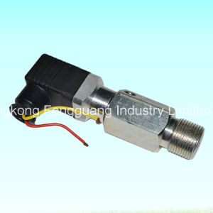 Air Compressor Oil Separator Differential Switch Pressure Sensor pictures & photos