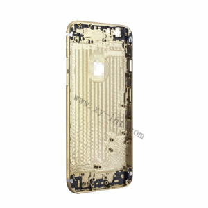 Top Selling OEM Housing Back Cover for iPhone 6 Replacement pictures & photos